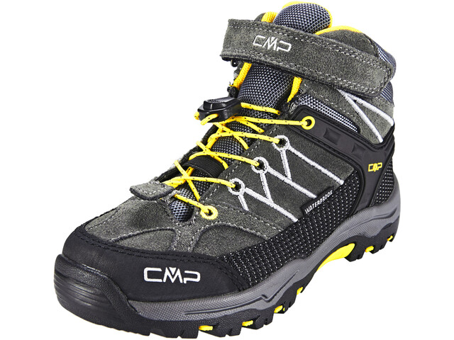 CMP Campagnolo Rigel Mid WP Shoes Boys graffite